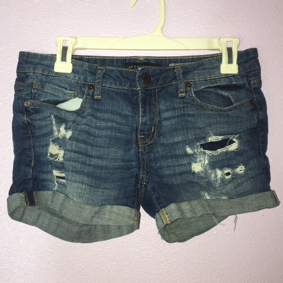 Aeropostale Pants - Shorts